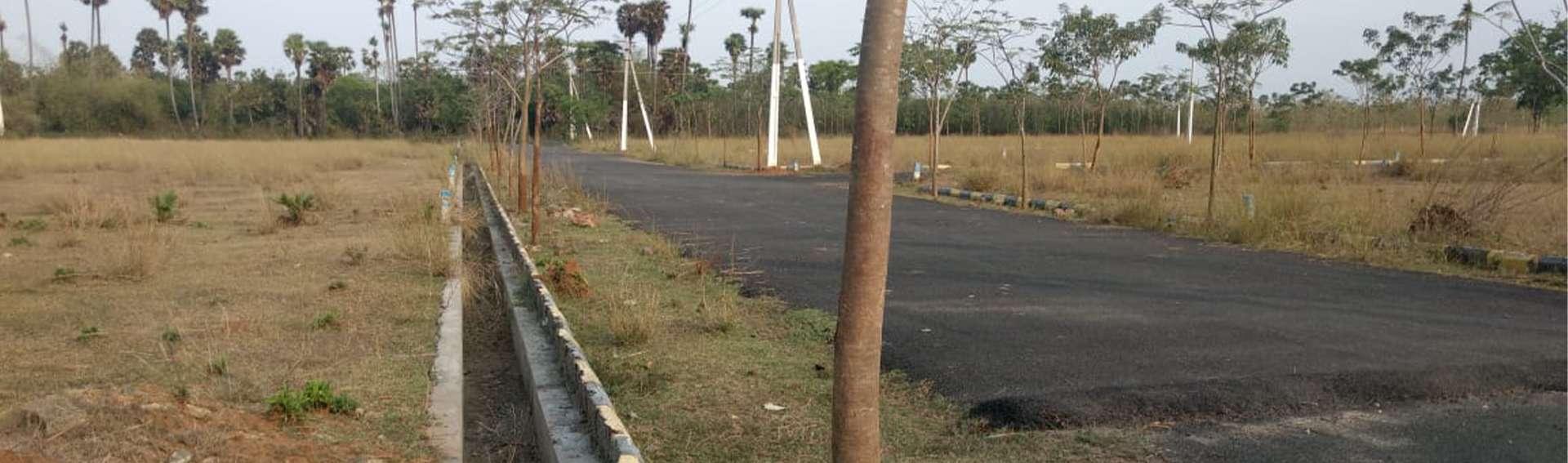 KOHINOOR GATEWAY COMMERCIAL@ BHOGAPURAM